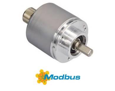 MODBUS RTU Solid Shaft Encoder