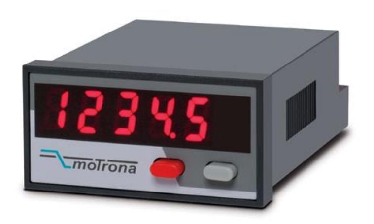 Motrona AX020