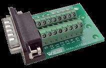 Encoder programming tool adapter