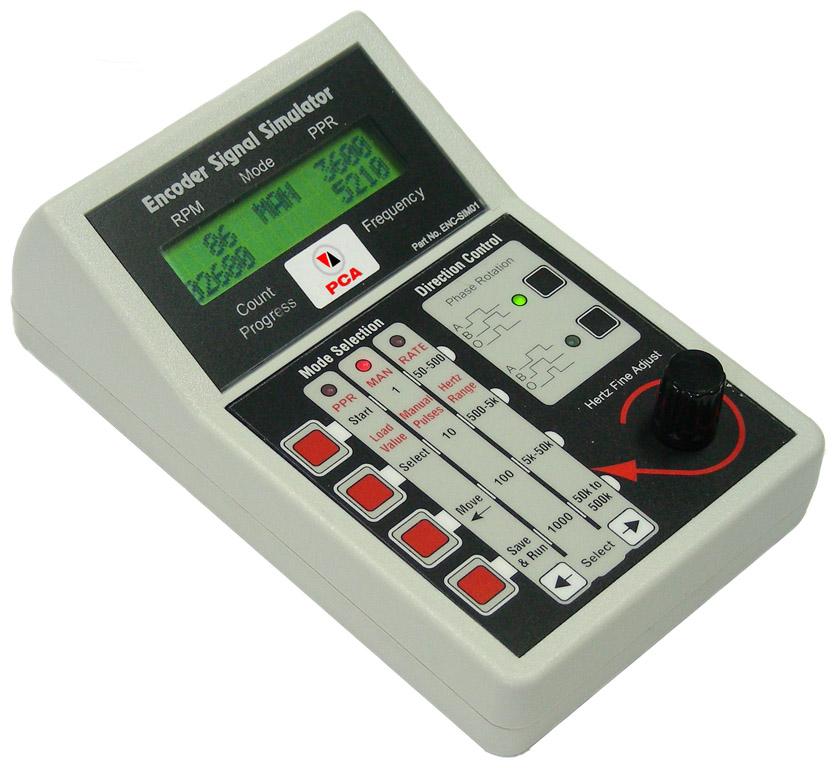 ENC-SIM01