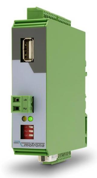 Motrona UZ210