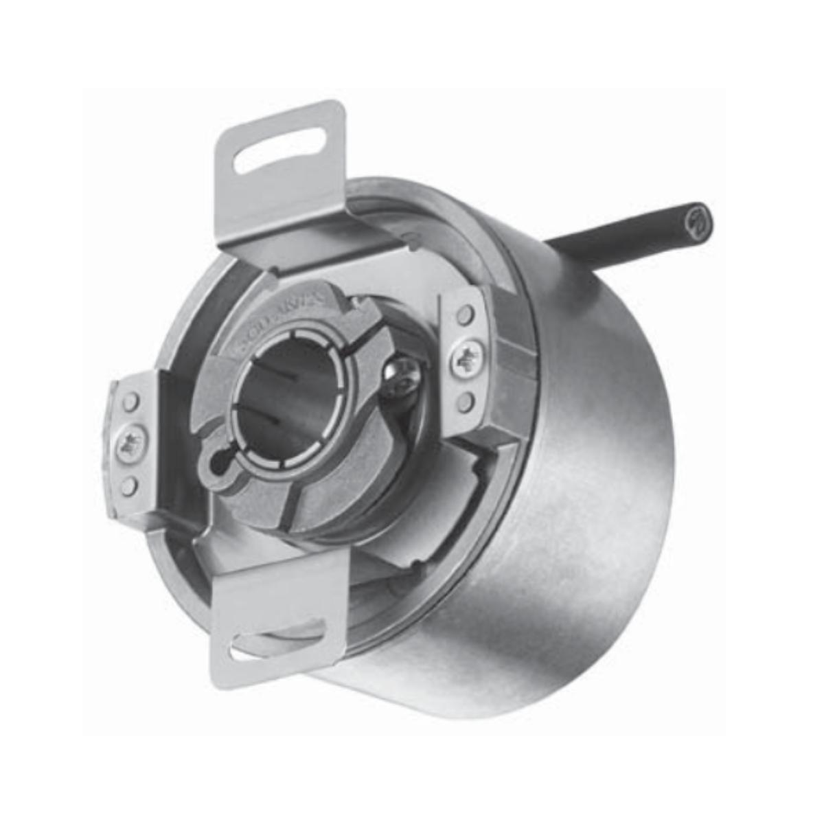 PCA INHE-15HU-37DM_10000 15mm Through Hollow Shaft Encoder