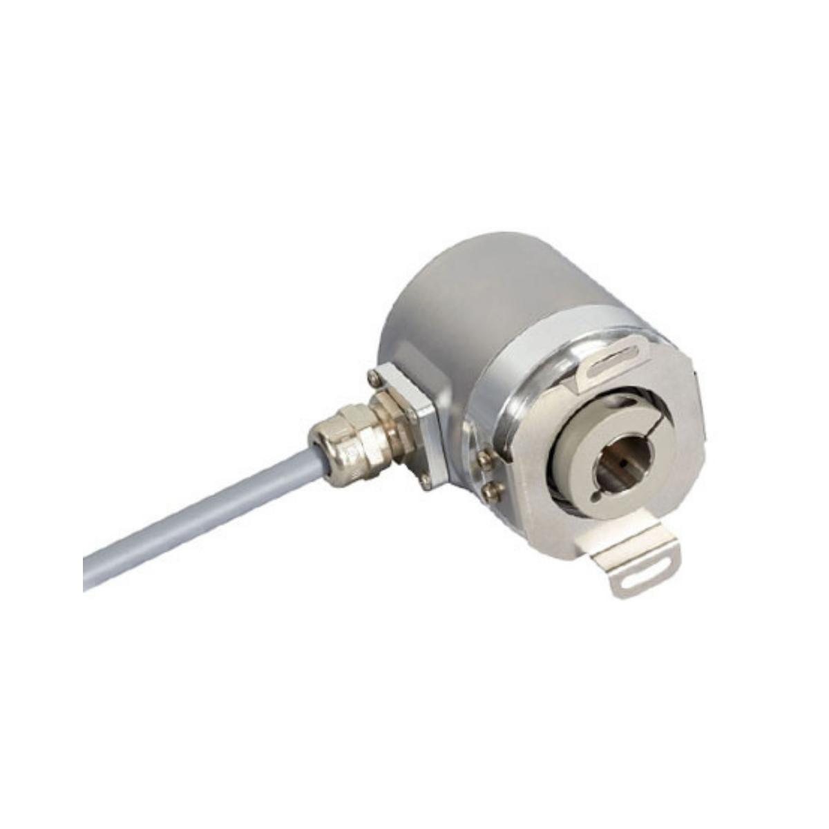 POSITAL UCD-IPH00-01024-HFSS-2RW Blind Hollow Shaft Encoder