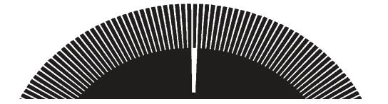 Depiction of Incremental Encoder Output