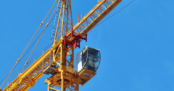 SAFETY RELAY FOR CRANE MONITORING