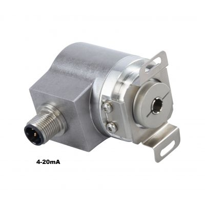 Posital UCD-AC005-0413-V6S0-PRM