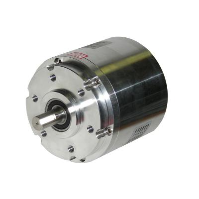 IED IPSL-12JR-27A1_02000 Incremental Encoder