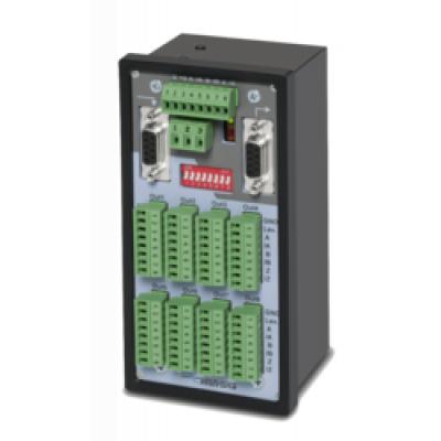 MOTRONA GV470 Encoder Signal Splitter 8 Way