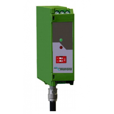 MOTRONA LW215-2 Fibre Optic Transmitter