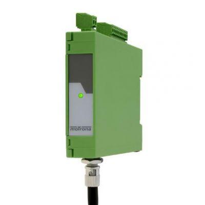Fibre Optic Encoder Signal Extender up to 2000m