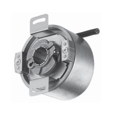 PCA INHE-15HU-37DM_65536 15mm Through Hollow Shaft Encoder